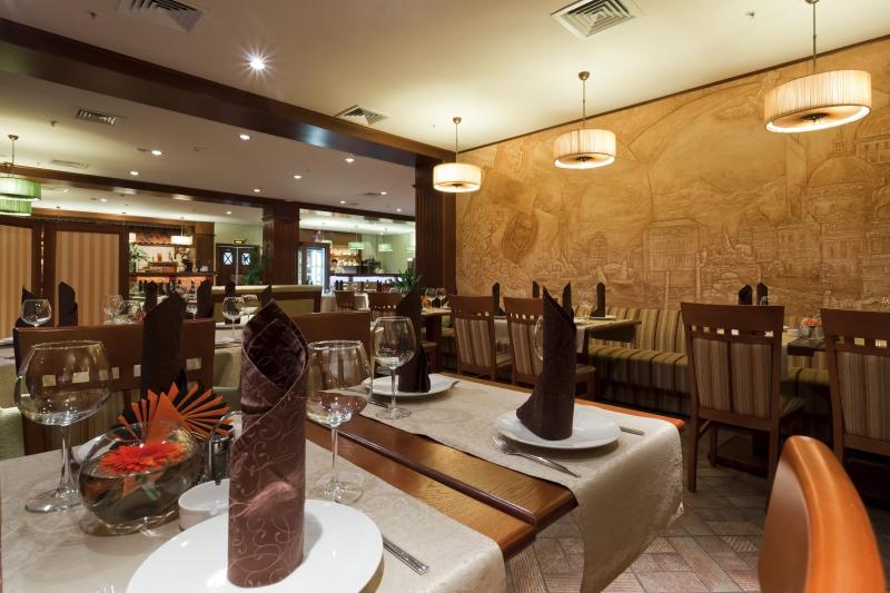 Ресторан Favori фото 2