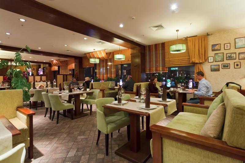 Ресторан Favori фото