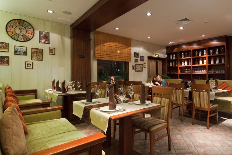 Ресторан Favori фото 3