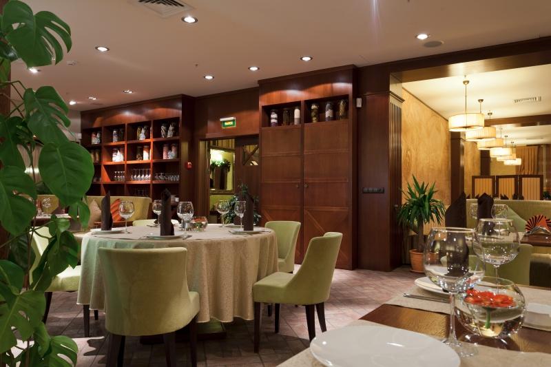 Ресторан Favori фото 4