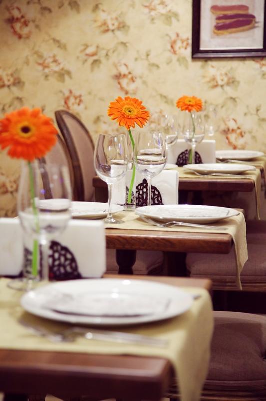 Ресторан Де Пари фото 9