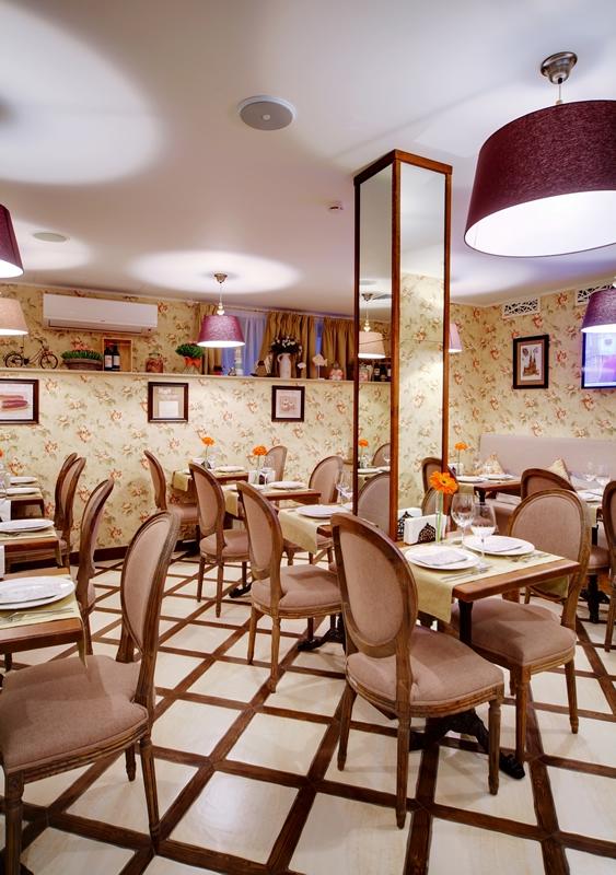 Ресторан Де Пари фото 7