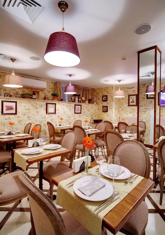 Ресторан Де Пари фото 6