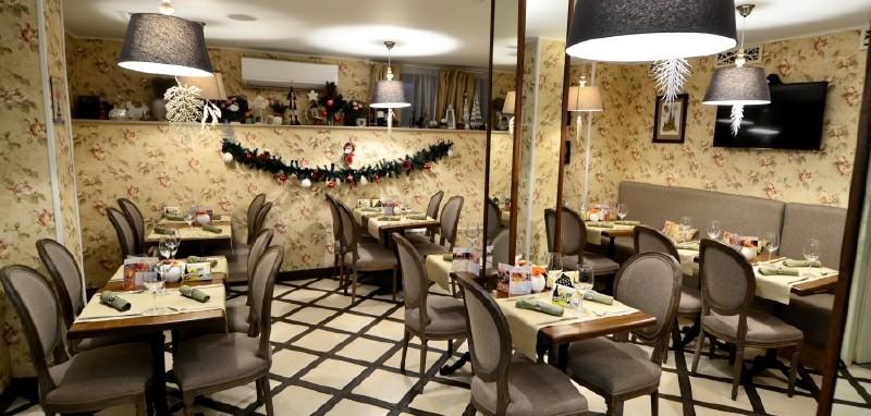 Ресторан Де Пари фото 1