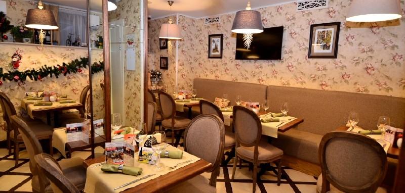 Ресторан Де Пари фото 4