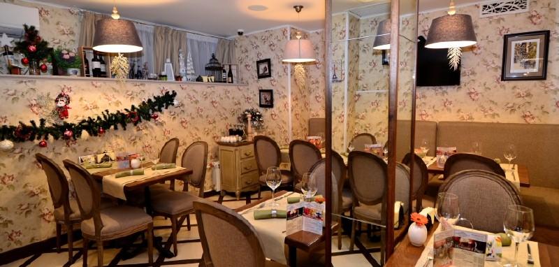 Ресторан Де Пари фото 3
