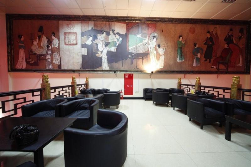 Ресторан 9 Драконов фото