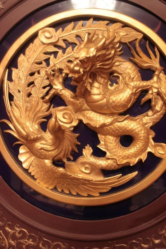 Ресторан 9 Драконов фото 9