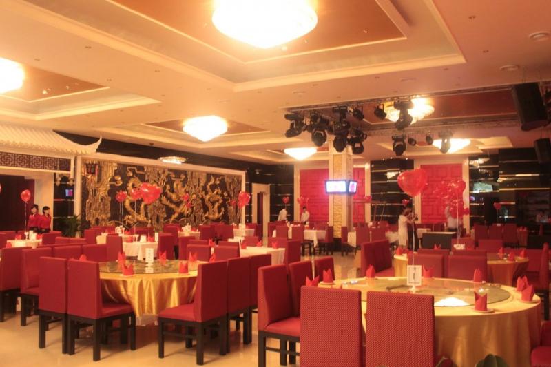 Ресторан 9 Драконов фото 8