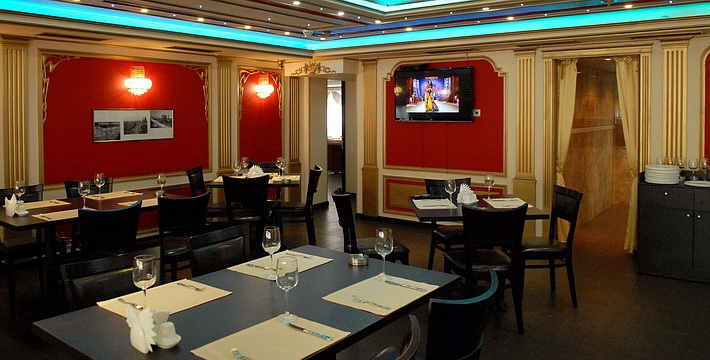 Ресторан Проспект 9