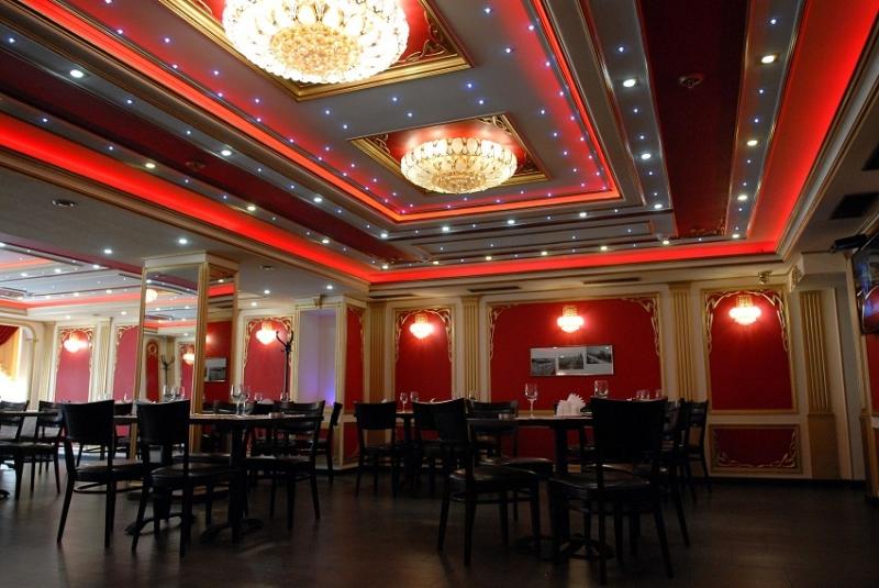 Ресторан Проспект 9 фото 1