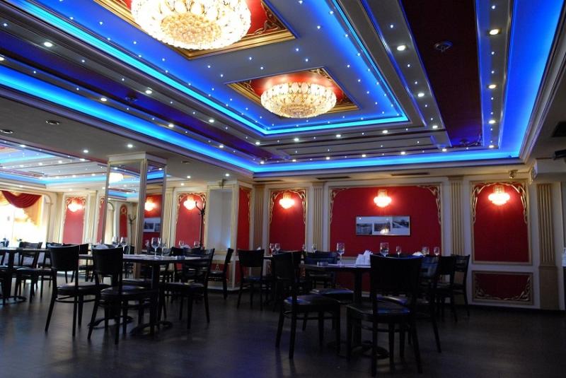 Ресторан Проспект 9 фото 2
