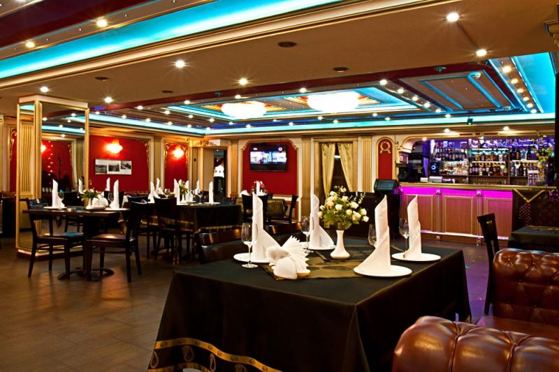 Ресторан Проспект 9 фото 4