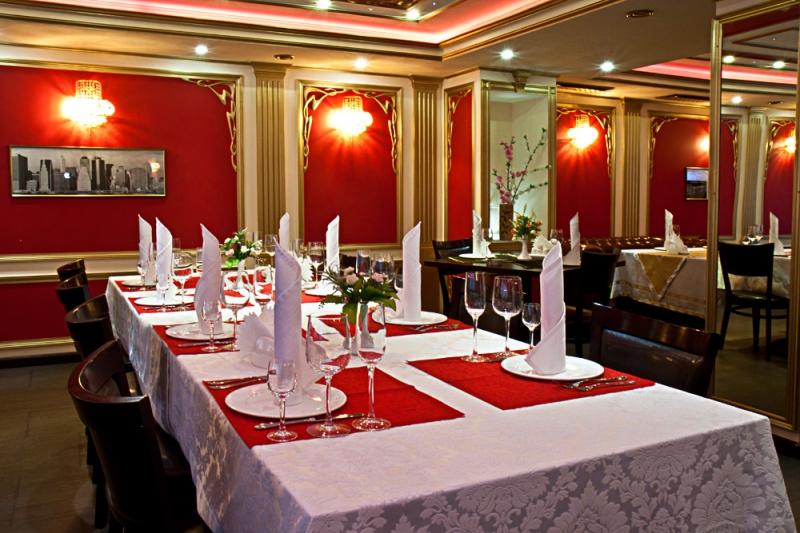 Ресторан Проспект 9 фото 8