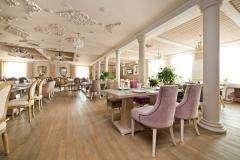 Итальянский Ресторан Вилладжио (Villaggio) фото 12