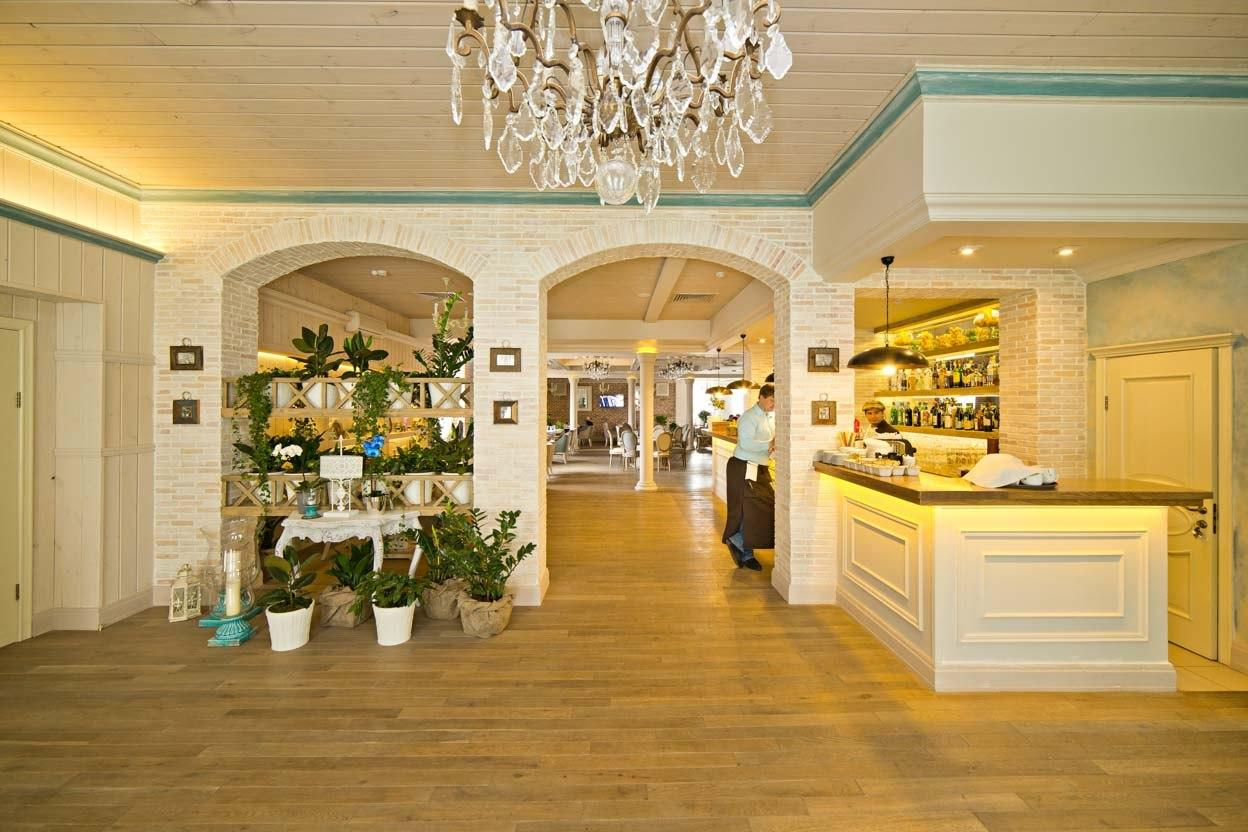 Итальянский Ресторан Вилладжио (Villaggio) фото 13