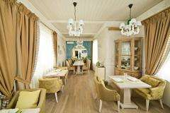 Итальянский Ресторан Вилладжио (Villaggio) фото 18