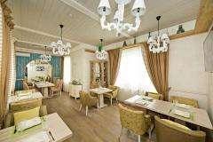 Итальянский Ресторан Вилладжио (Villaggio) фото 15