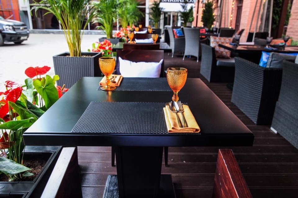 Тайский Ресторан Black Thai (Блэк Тай) фото 4