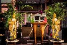 Тайский Ресторан Black Thai (Блэк Тай) фото 7