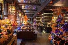 Тайский Ресторан Black Thai (Блэк Тай) фото 8