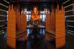 Тайский Ресторан Black Thai (Блэк Тай) фото 9