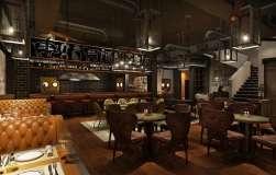 Ресторан Zinger Grill (Зингер Гриль) фото 1