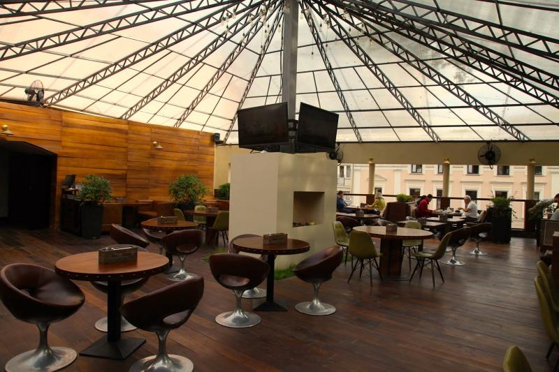 Ресторан Zinger Grill (Зингер Гриль) фото 5