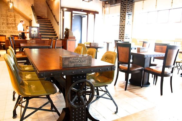 Ресторан Zinger Grill (Зингер Гриль) фото 2