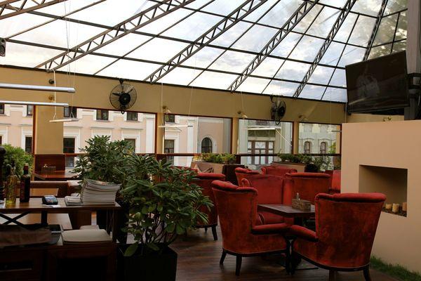 Ресторан Zinger Grill (Зингер Гриль) фото
