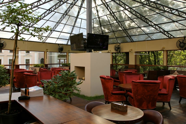 Ресторан Zinger Grill (Зингер Гриль) фото 10