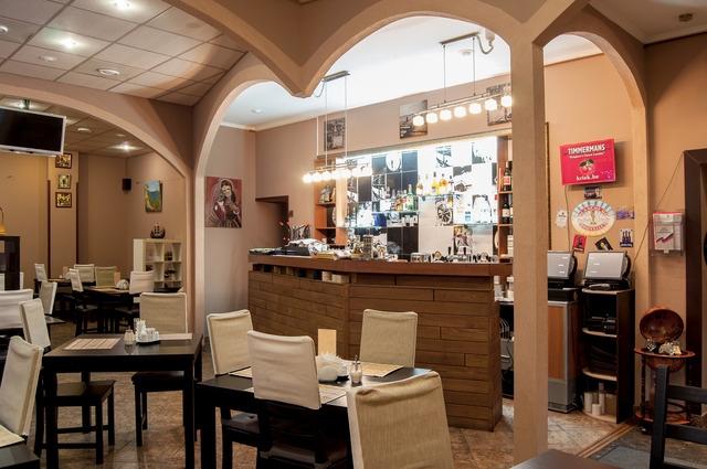 Кафе AppetiNo фото 4