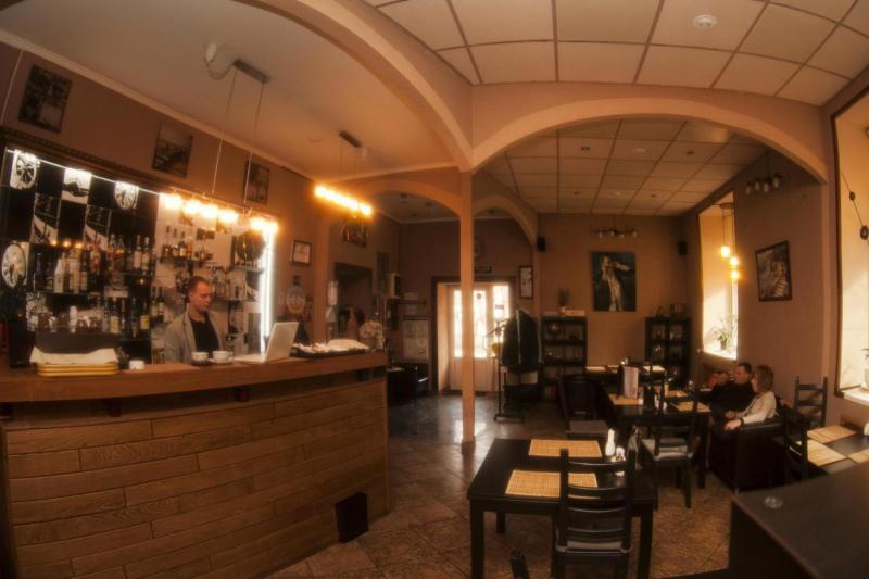 Кафе AppetiNo фото 7
