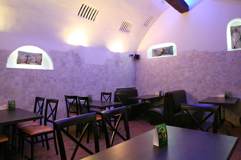Mix Cafe �� ������������� ���� 1
