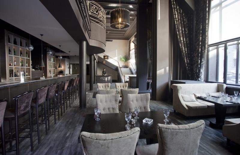 Старики бар (Stariki Bar) фото
