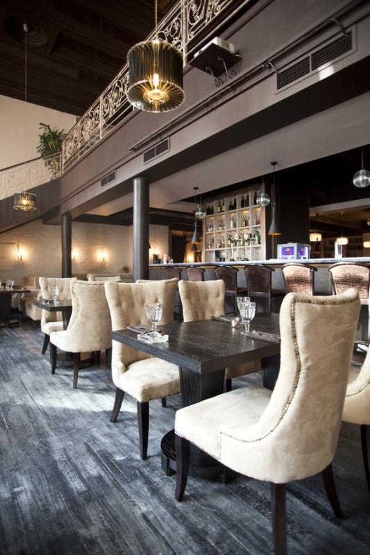 Старики бар (Stariki Bar) фото 4