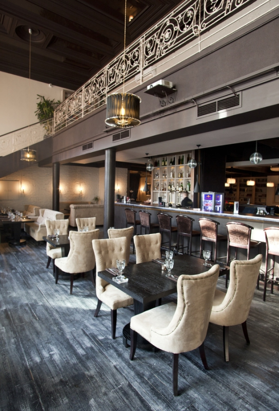 Старики бар (Stariki Bar) фото 5