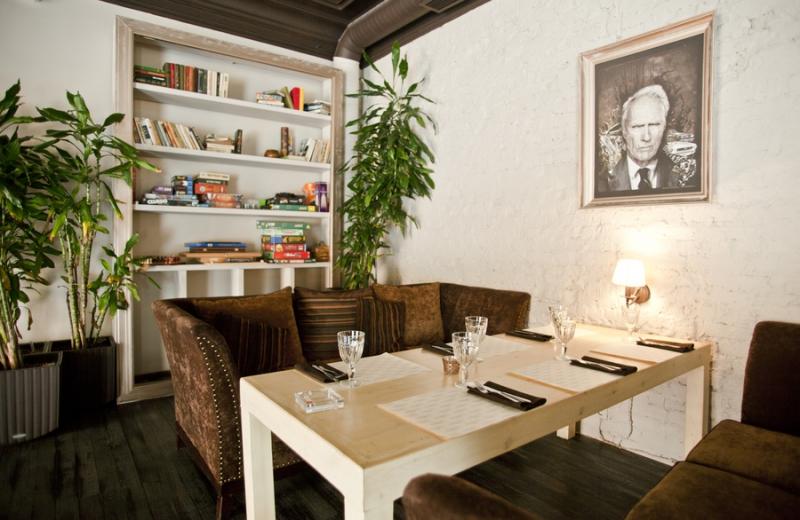 Старики бар (Stariki Bar) фото 7