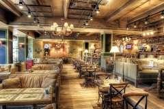 Итальянский Ресторан Песто Кафе на Новокузнецкой фото 3