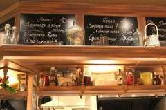 Итальянский Ресторан Песто Кафе на Новокузнецкой фото 4