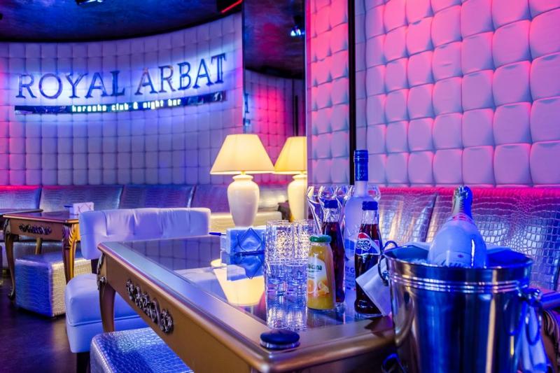 Караоке Royal Arbat фото 2