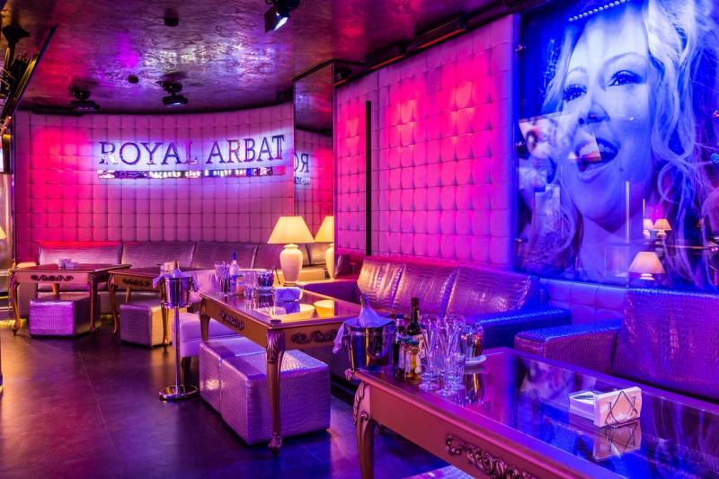 Караоке Royal Arbat фото 1