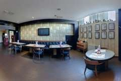 Кафе Оки Доки в Беляево фото 2
