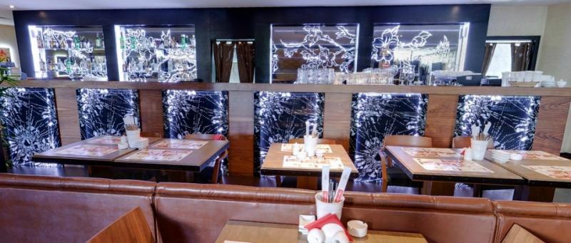 Кафе Оки Доки в Беляево фото 3