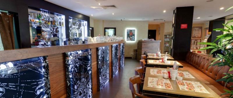 Кафе Оки Доки в Беляево фото