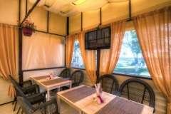 Кафе Оки Доки в Беляево фото 4