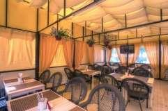 Кафе Оки Доки в Беляево фото 5