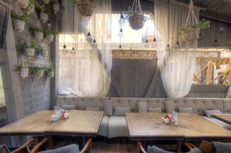 Кафе Оки Доки на Пушкинской фото 6