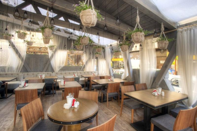 Кафе Оки Доки на Пушкинской фото