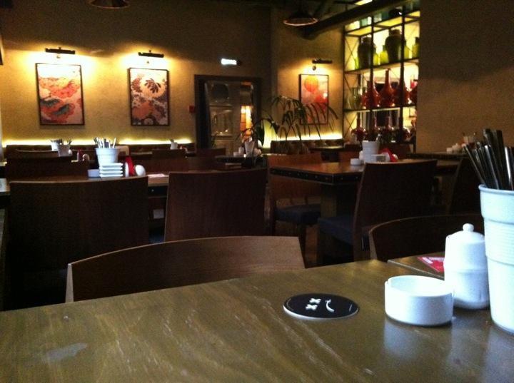 Кафе Оки Доки на Пушкинской фото 5